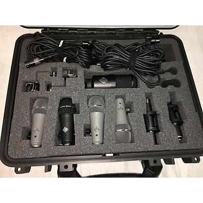 Telefunken DC7 Drum Microphone