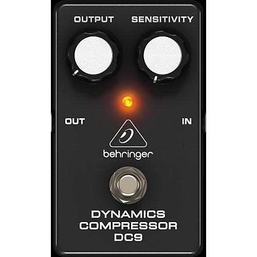 Behringer DC9 Compressor Pedal