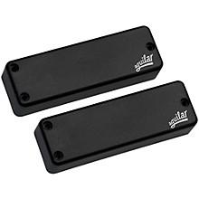 Aguilar DCB-D1 4-String Dual Ceramic Bar Magnet Set