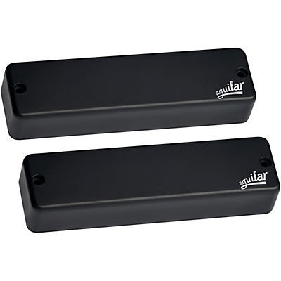 Aguilar DCB-D4 Bass Pickup Set
