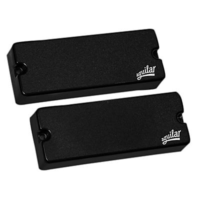 Aguilar DCB-G4 Bass Pickup Set