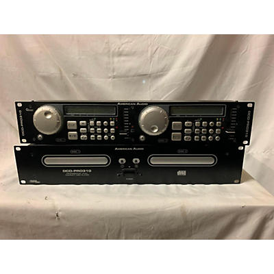 American DJ DCDPRO310 DJ Player
