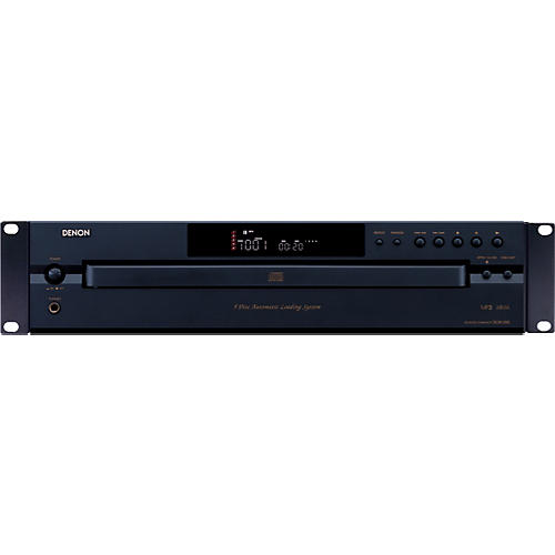 Denon DCM-290P 5-Disc Changer
