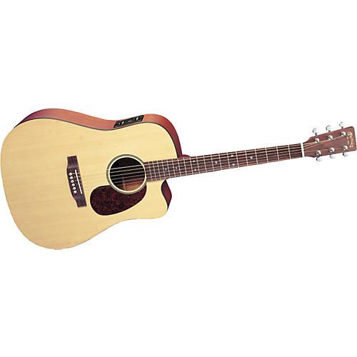 Martin DCME w/Fishman Classic IV Guitar