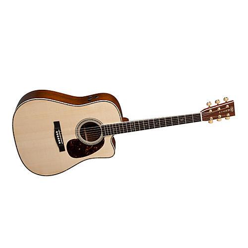 Martin DCPA1 Madagascar Rosewood Performing Artist Series Acoustic Guitar