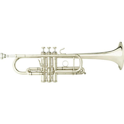 B&S DCX Large Bore X-Series C Trumpet with Fixed Bell