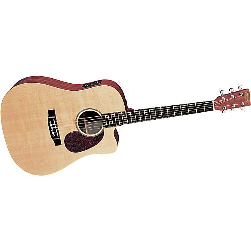 DCX1E Acoustic-Electric Guitar
