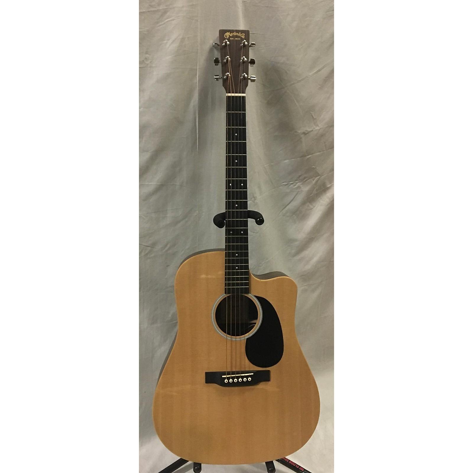 Martin DCX2E Acoustic Electric Guitar