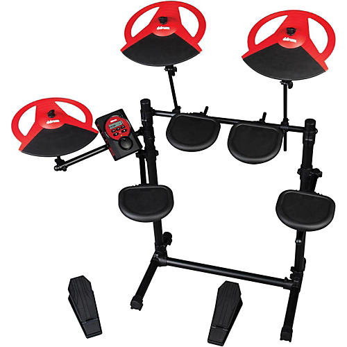 Ddrum DD BETA Electronic Drum Kit
