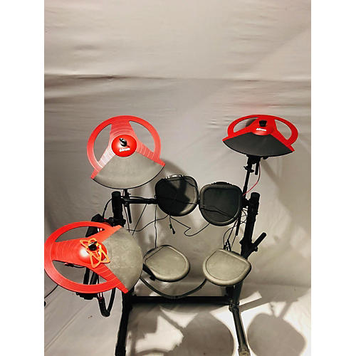 ddrum DD Beta XP Electric Drum Set