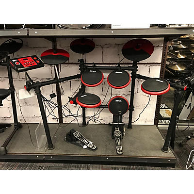 ddrum DD1 Plus Electric Drum Set