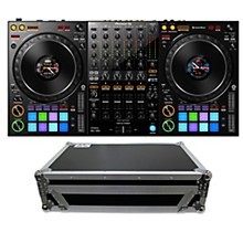 Pioneer DDJ-1000 Professional DJ Controller with Case
