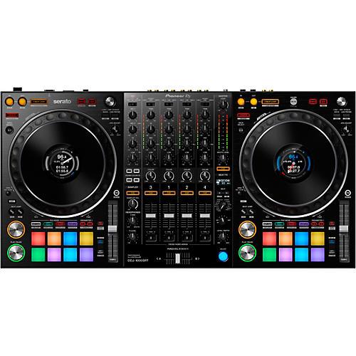 Pioneer DDJ-1000SRT Controller for Serato DJ Pro
