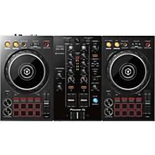 Open BoxPioneer DDJ-400 2-Channel DJ Controller for rekordbox dj