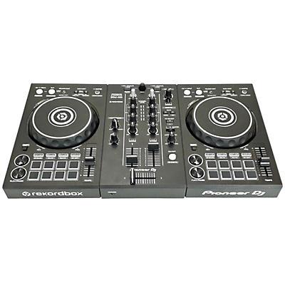 Pioneer DJ DDJ-400 DJ Mixer