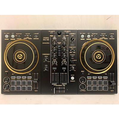 Pioneer DJ DDJ-400-N DJ Controller