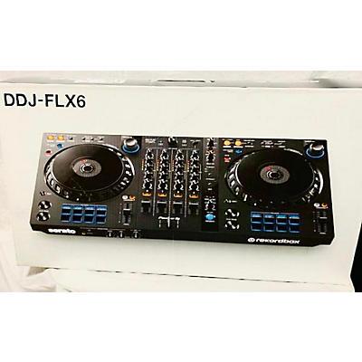 Pioneer DJ DDJ-FLX6 DJ Controller