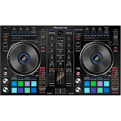 Pioneer DDJ-RR Professional 2-Channel DJ Controller for Rekordbox DJ