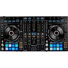 Open BoxPioneer DDJ RX 4-Channel Rekordbox DJ Controller