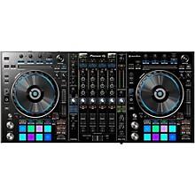 Open BoxPioneer DDJ-RZ 4-Channel Rekordbox DJ Controller with Performance Pads