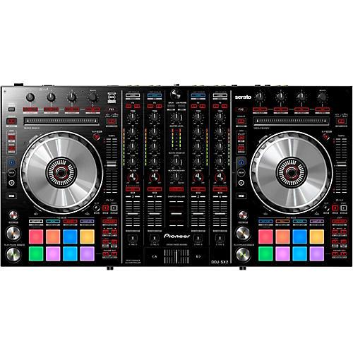 Pioneer DDJ-SX2 Performance DJ Controller