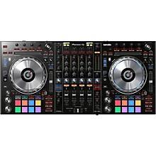 Open BoxPioneer DDJ-SZ2 Professional DJ Controller with Serato DJ