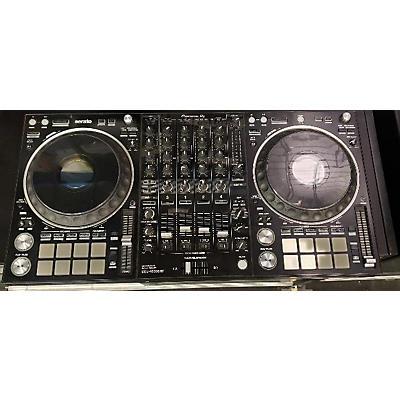 Pioneer DDJ1000SRT DJ Controller