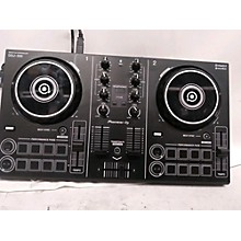 Pioneer DDJ200 DJ Controller