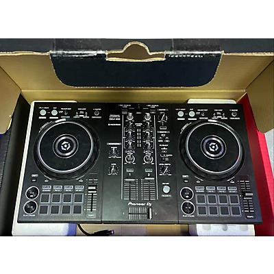 Pioneer DDJ400 DJ Controller