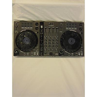 Pioneer DDJFLX6 DJ Player