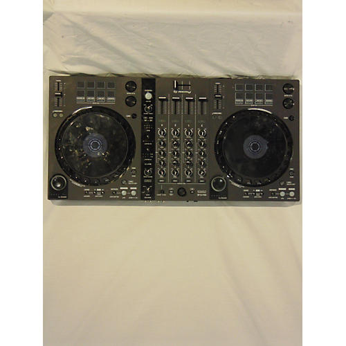 DDJFLX6 DJ Player