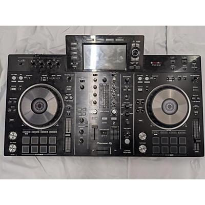 Pioneer DDJRX2 DJ Controller