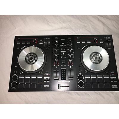 Pioneer DDJSB3 DJ Controller