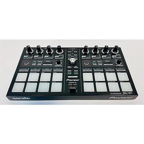 DDJSP1 DJ Controller