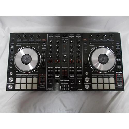 DDJSX DJ Controller