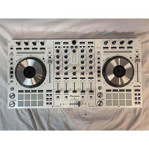 DDJSX-W DJ Controller
