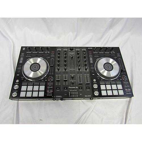 DDJSX3 DJ Controller
