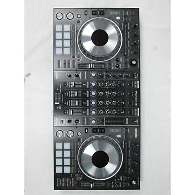 Pioneer DDJSZ2 DJ Controller
