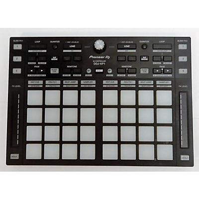 Pioneer DDJXP1 DJ Controller