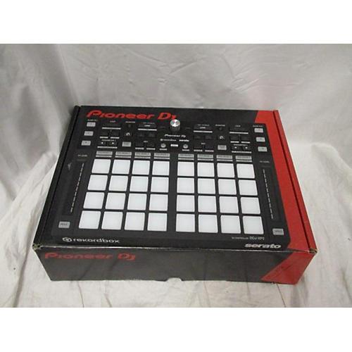 DDJXP2 DJ Controller