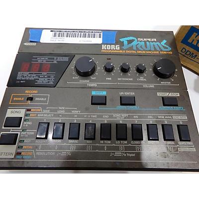 Korg DDM-110 Drum Machine