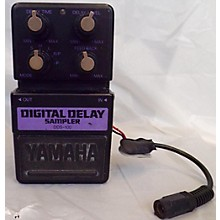 Yamaha DDS-100 Effect Pedal