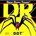 DR Strings DDT-10 Drop Down Tuning Medium Electric Guitar Strings 3-Pack thumbnail