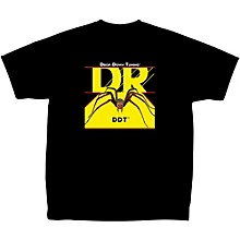 DR Strings DDT T-Shirt