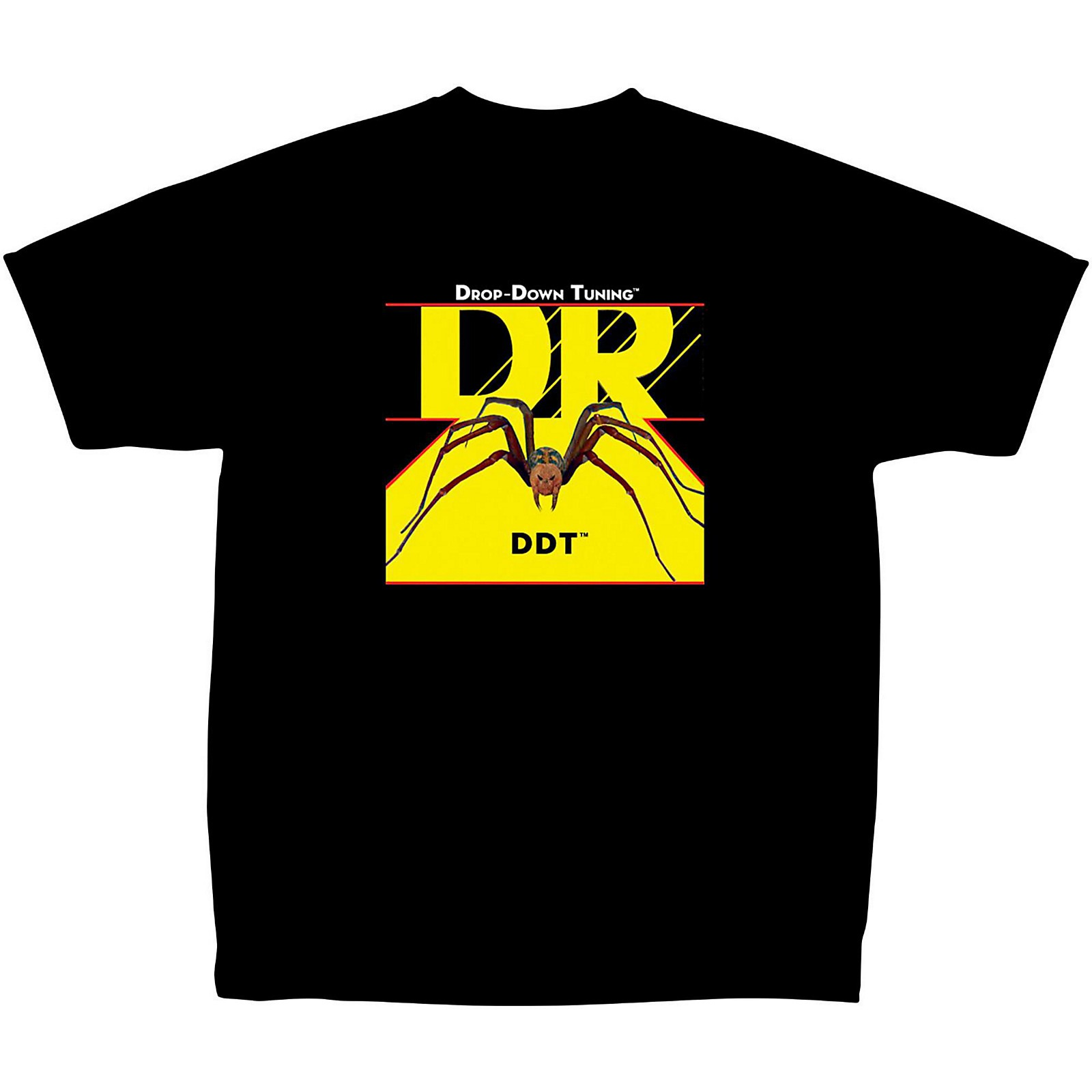 DR Strings DDT T-Shirt