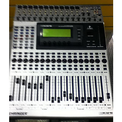 Behringer DDX3216 Unpowered Mixer