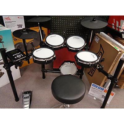 Donner DED-200 Electric Drum Set