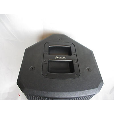 Denon Professional DELTA 10 PAIR Powered Speaker