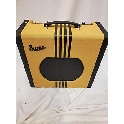 Supro DELTA KING12 Tube Guitar Combo Amp