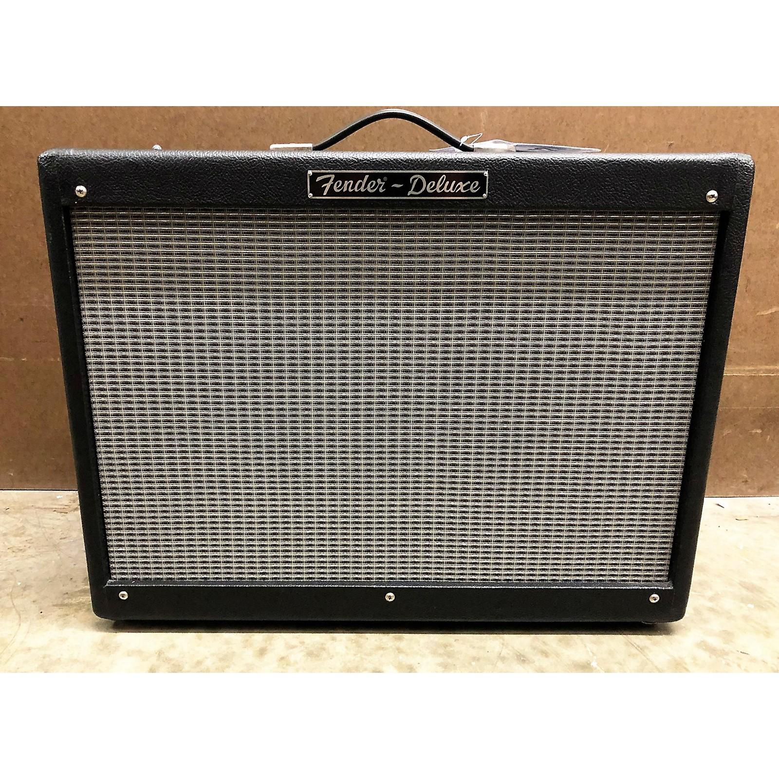 Fender DELUXE 1X12 CABINET Guitar Cabinet
